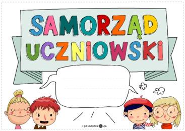 Znalezione obrazy dla zapytania samorząd uczniowski
