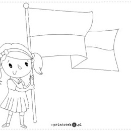 Kolorowanki Ubieranki Karty Do Wydrukowania Printotekapl